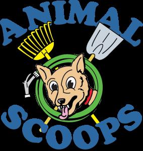 Animal Scoops Logo